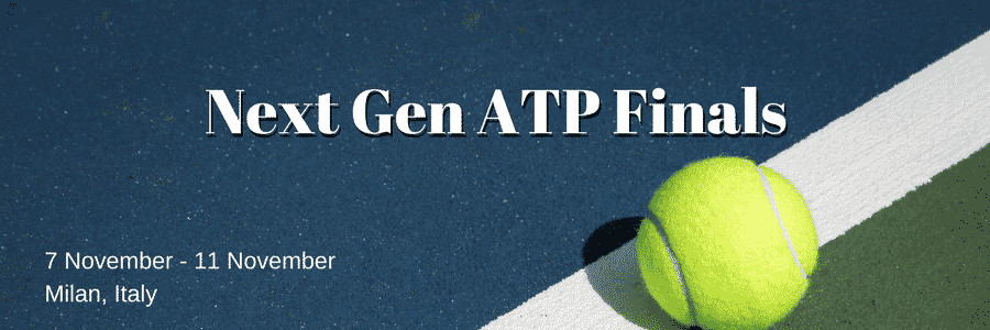 2017 Next Gen ATP Finals