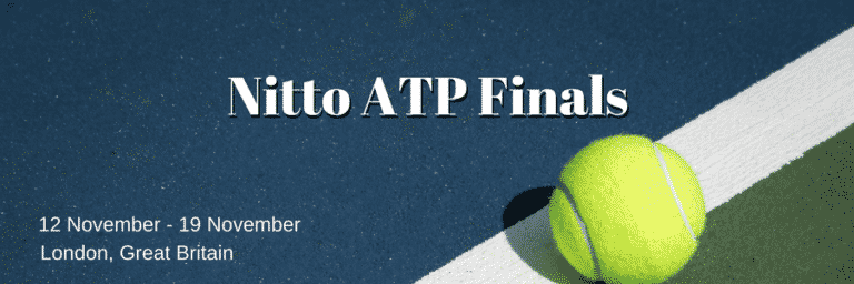 ATP Finals Betting Preview: Federer Favourite Due to Nadal Injury Woe