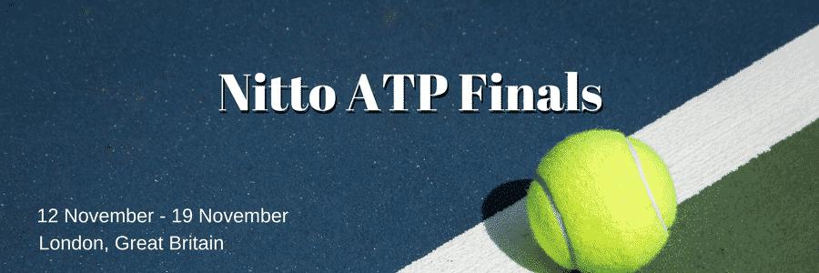 2017 Nitto ATP Finals