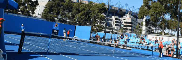 Australian Open Men's Betting Preview: Injuries Leave Path Clear for Federer