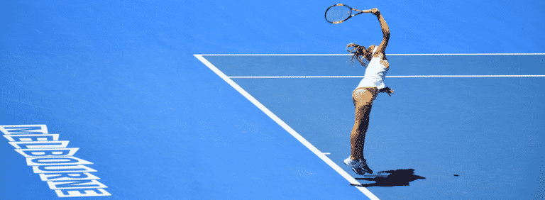 2018 Australian Open Women's Betting Preview: Serena Withdrawal Leaves Draw Wide Open