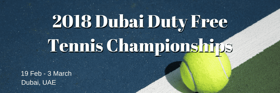 2018 Dubai Duty Free