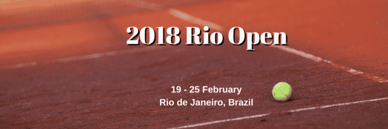 Rio Open Betting Preview: Cilic Returns after Australian Open Final Loss