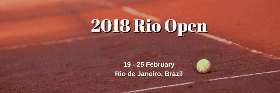 2018 Rio Open