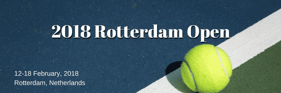 2018 Rotterdam Open