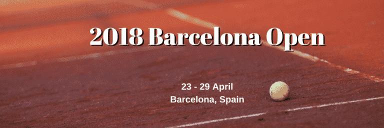 2018 Barcelona Open