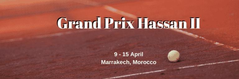 Betting on the 2018 Grand Prix Hassan II