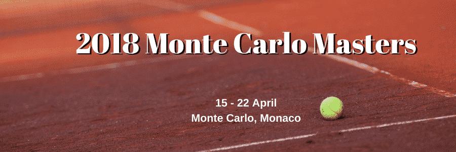 2018 Monte Carlo Masters