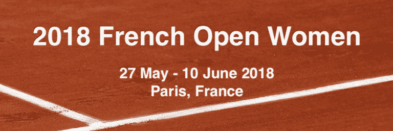 French Open Women's Betting Preview: Halep Tops Wide Open Field