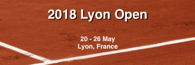 Lyon Open Betting Preview: Thiem Favourite for Roland Garros Warmup