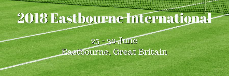 2018 Eastbourne International