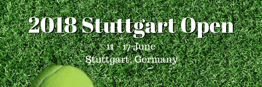 2018 Stuttgart Open