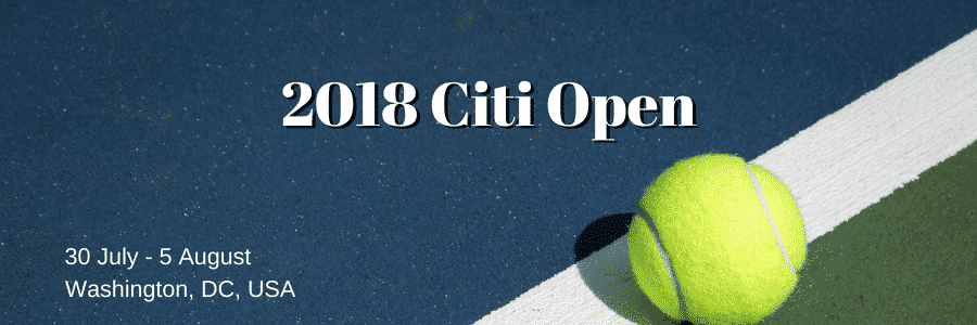2018 Citi Open