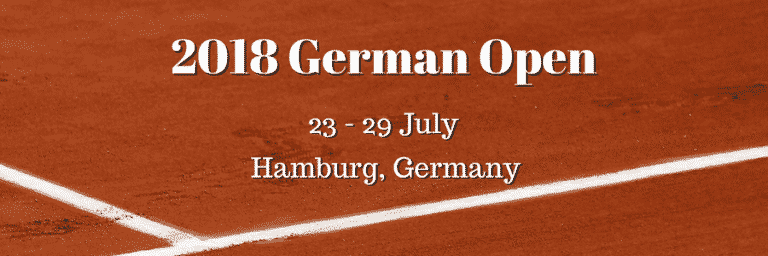 2018 German Open Betting Preview: Thiem Tops Bill in Hamburg