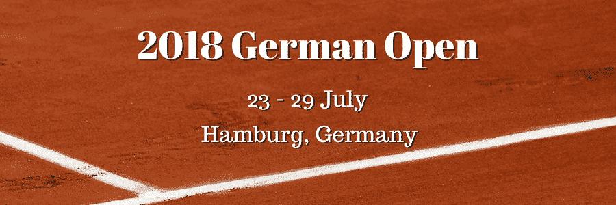 2018 German Open