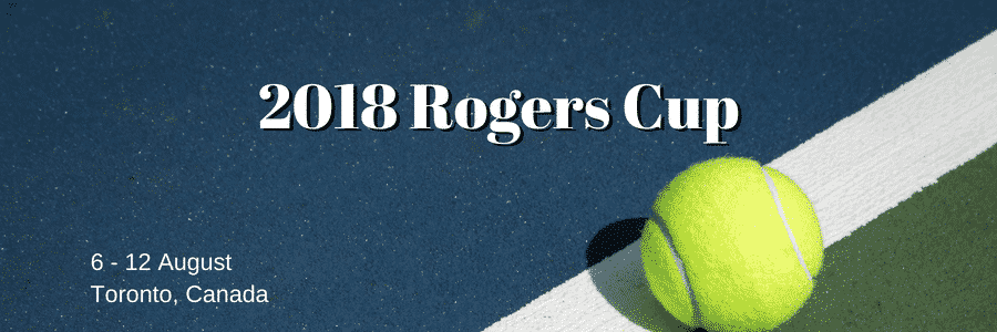 2018 Rogers Cup