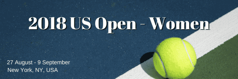US Open Women's Betting Preview: Serena and Halep Set for Early Meeting