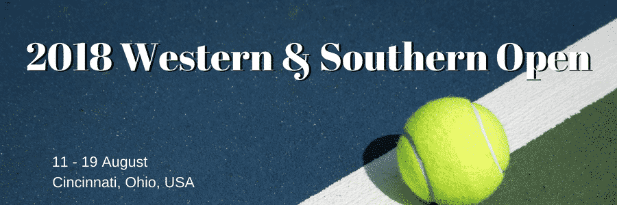 2018 Western and Southern Open