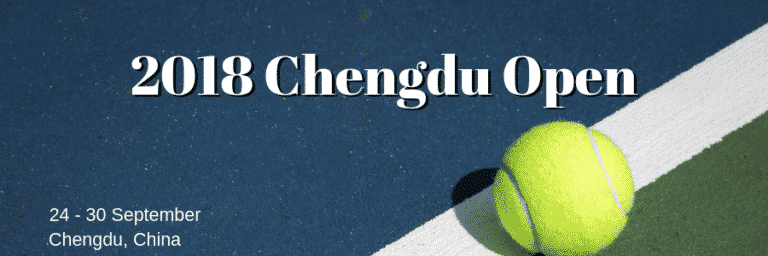 2018 Chengdu Open Betting Odds and Outlook: Chung Chance for First Title