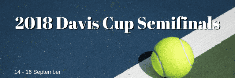 2018 Davis Cup Semifinals Betting Preview: Nadal Withdrawal Leaves France Favourites