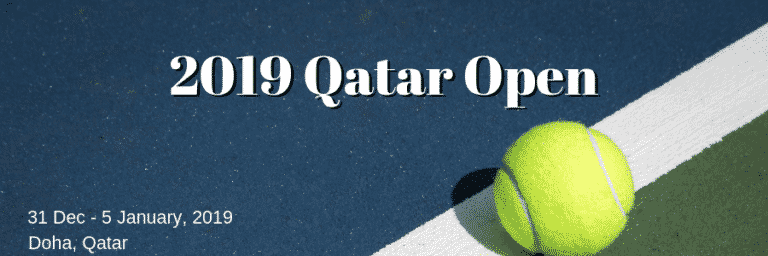 2019 Qatar ExxonMobil Open Odds and Tips: Djokovic Favourite to Start with a Bang