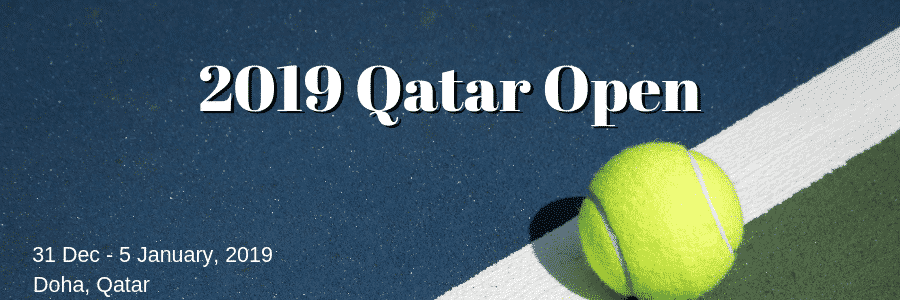 2019 Qatar Open