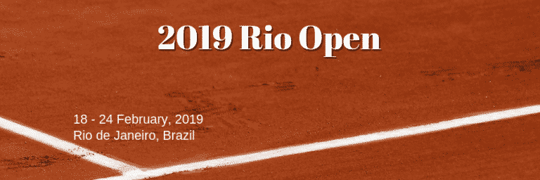 2019 Rio Open Betting Preview: Thiem and Fognini Top Intriguing Field