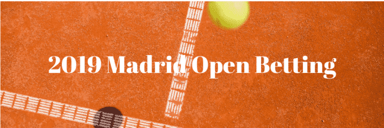 Madrid Open Betting Preview: Can Thiem Go One Step Better?