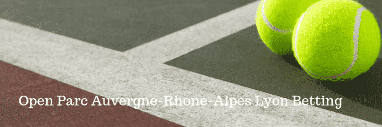Open Parc Auvergne-Rhone-Alpes Lyon Betting Preview: Young Canadians Lead the Field