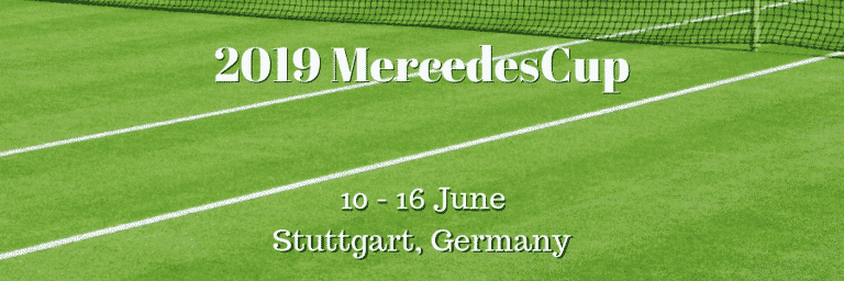 Betting on the 2019 MercedesCup: Zverev Targets First Grass Court Title