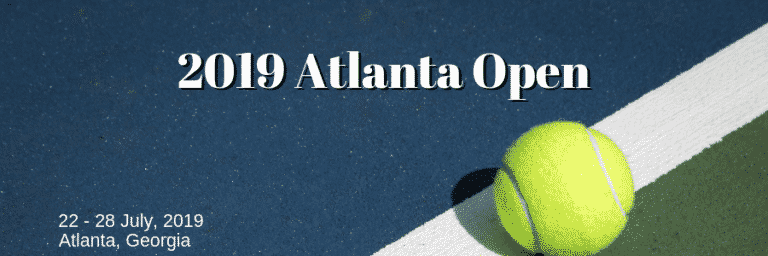 2019 Atlanta Open Betting Preview: Five-Time Winner Isner the Clear Favourite