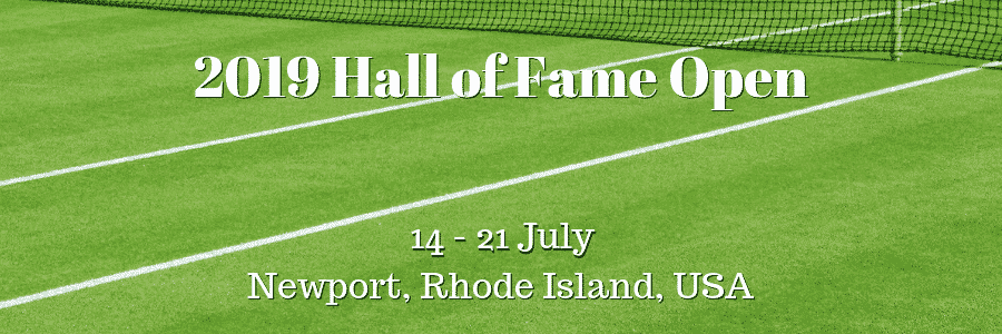 2019 Hall of Fame Open