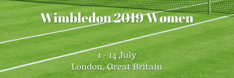 Wimbledon Women 2019: Barty Top Seed, Favourite After Topping Rankings
