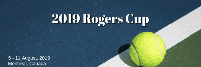 2019 Rogers Cup: Four-Time Winner Nadal a Strong Betting Favourite
