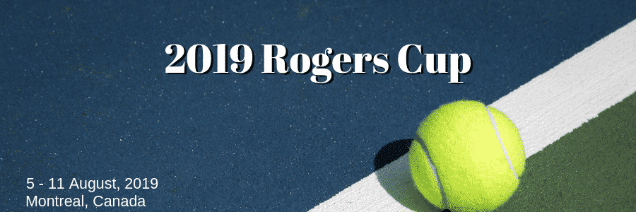 2109 Rogers Cup