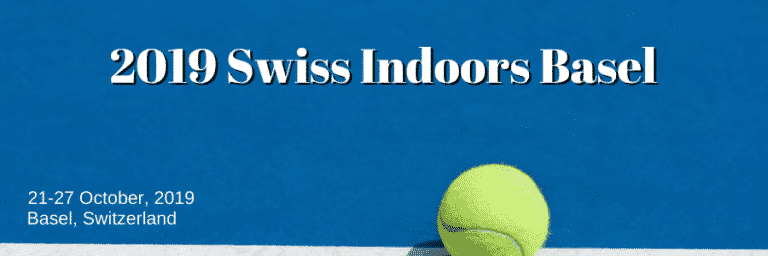 Swiss Indoors Betting Preview: Federer Seeks Perfect 10 on Home Soil