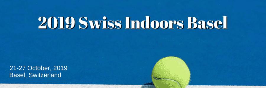 2019 Swiss Indoors