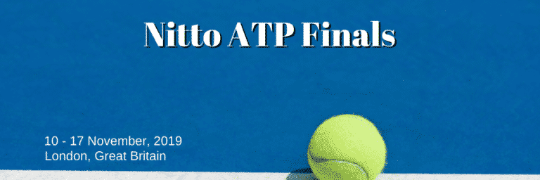 2019 ATP Finals Betting Preview: Djokovic and Nadal Battle to Top Rankings