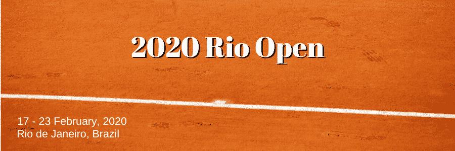 2020 Rio Open